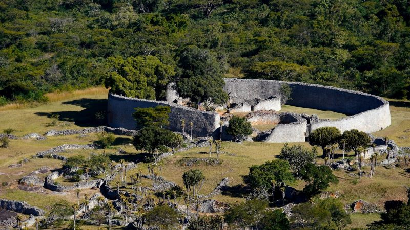Great Zimbabwe Monument