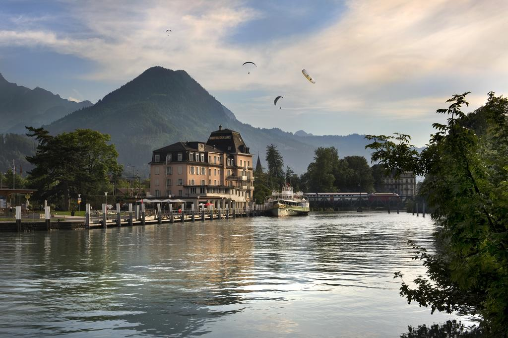 Du Lac Interlaken